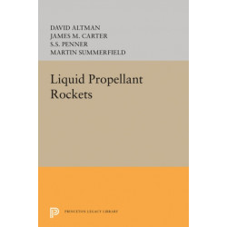Liquid Propellant Rockets