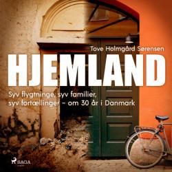 Hjemland