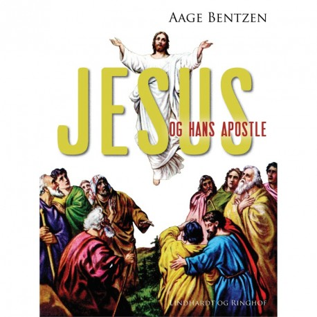 Jesus og hans apostle