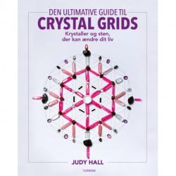 Den ultimative guide til crystal grids: Krystaller og sten, der kan ændre dit liv