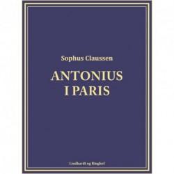 Antonius i Paris