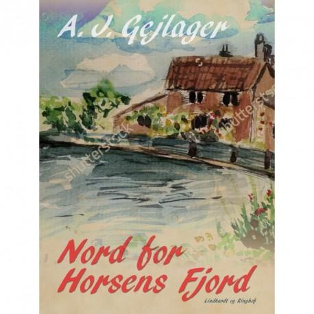 Nord for Horsens Fjord