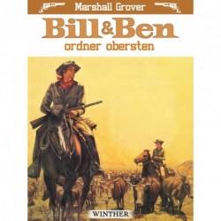 Bill og Ben ordner obersten