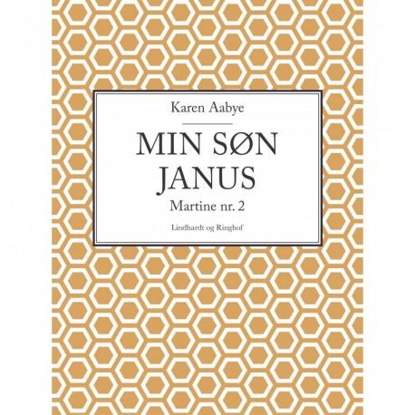 Min søn Janus