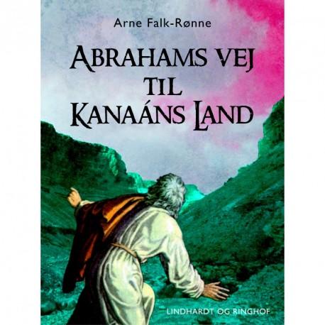 Abrahams vej til Kanaáns land