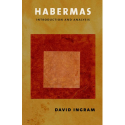 Habermas: Introduction and Analysis