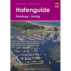 Havneguiden 11: Flensburg - Danzig (Gdansk)