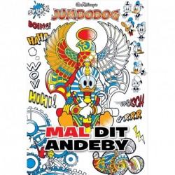 MAL DIT ANDEBY: Jumbobog