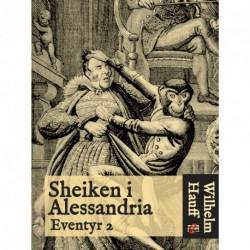 Sheiken i Alessandria og hans slaver: Eventyr 2