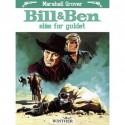 Bill og Ben slås for guldet