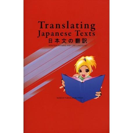 Translating Japanese Texts