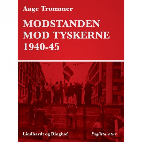 Modstanden mod tyskerne 1940-45