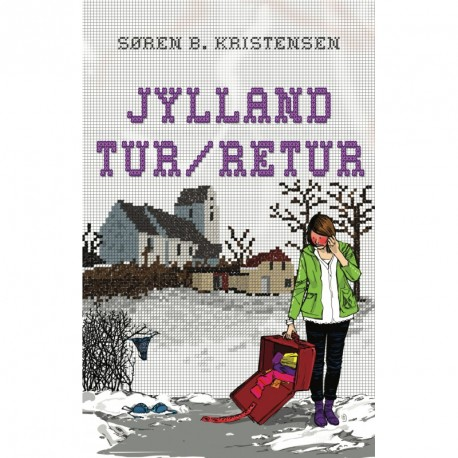 Jylland tur/retur