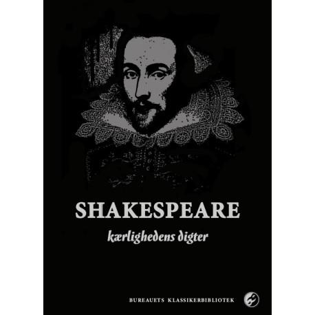 Shakespeare - kærlighedens digter