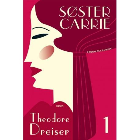 Søster Carrie, 1