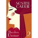 Søster Carrie, 2