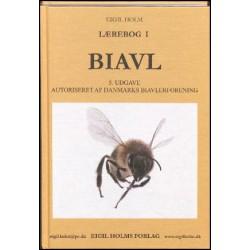 Lærebog i biavl