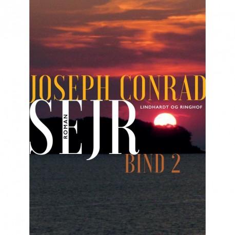 Sejr - bind 2