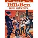 Bill og Ben jagter guldrøverne