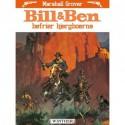 Bill og Ben befrier bjergboerne