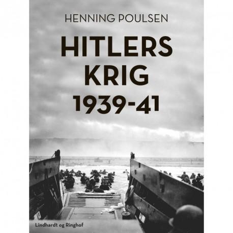 Hitlers krig 1939-41