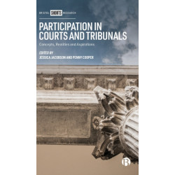 Participation in Courts and Tribunals: Concepts, Realities and Aspirations
