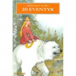 20 eventyr