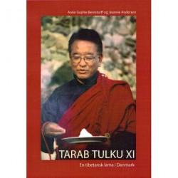 Tarab Tulku 11 - Tarab Tulku XI: En tibetansk lama i Danmark
