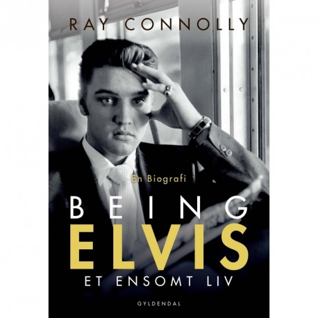 Being Elvis: Et ensomt liv