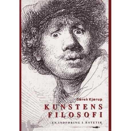 Kunstens filosofi: en indføring i æstetik