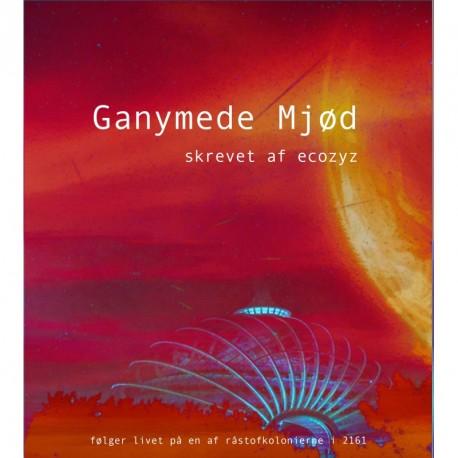 Ganymede Mjød