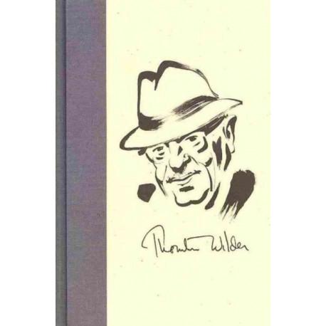 Thornton Wilder: New Perspectives