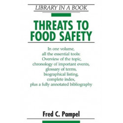 Threats to Food Safety
