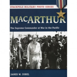 Macarthur: The Supreme Commander at War in the Pacific