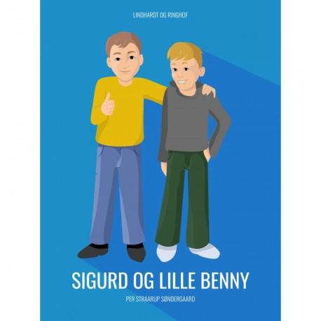 Sigurd og Lille Benny