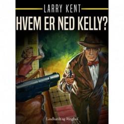 Hvem er Ned Kelly?