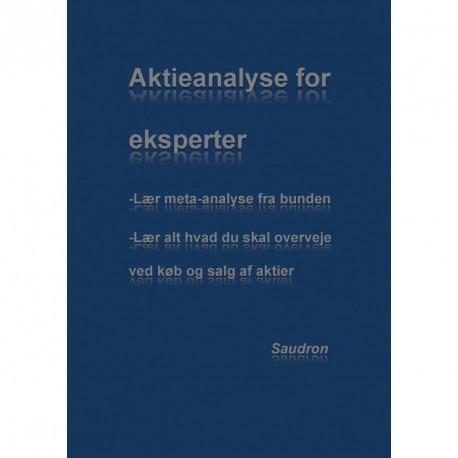 Aktieanalyse for eksperter