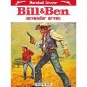 Bill og Ben anvender arven