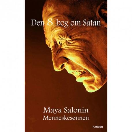 Den 8. bog om Satan: Menneskesønnen