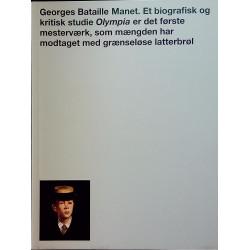 Manet - et biografisk og kritisk studie