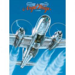 Angel Wings 6: Atomic