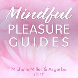 Mindful Pleasure Guides – Indlæst af sexolog Asgerbo
