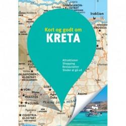 Kort og godt om Kreta.