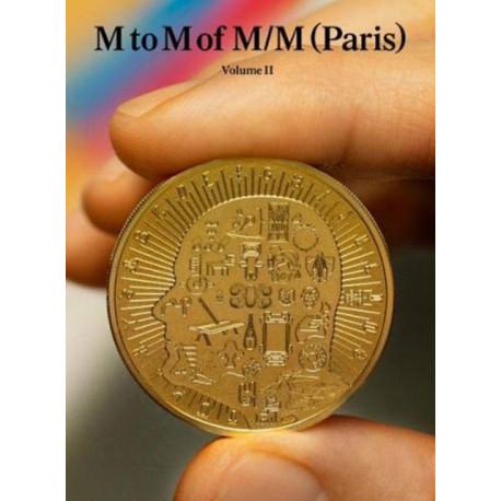 M to M of M/M (Paris) Vol. 2