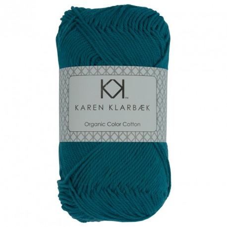 8/4 Lilla - KK Color Cotton økologisk bomuldsgarn fra Karen Klarbæk