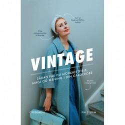 Vintage: Sådan får du modehistorie, magi og mening i din garderobe