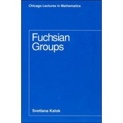 Fuchsian Groups