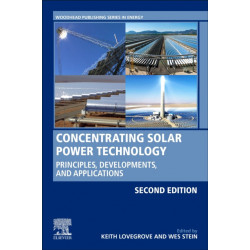 Concentrating Solar Power Technology: Principles, Developments, and Applications
