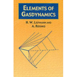 Elements of Gas Dynamics