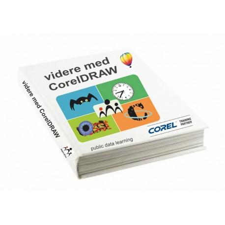 Videre med CorelDRAW X6-X7